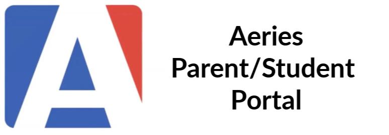 Aeries Parent/Student Portal