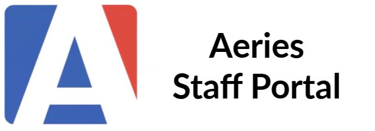 Aeries Staff Portal