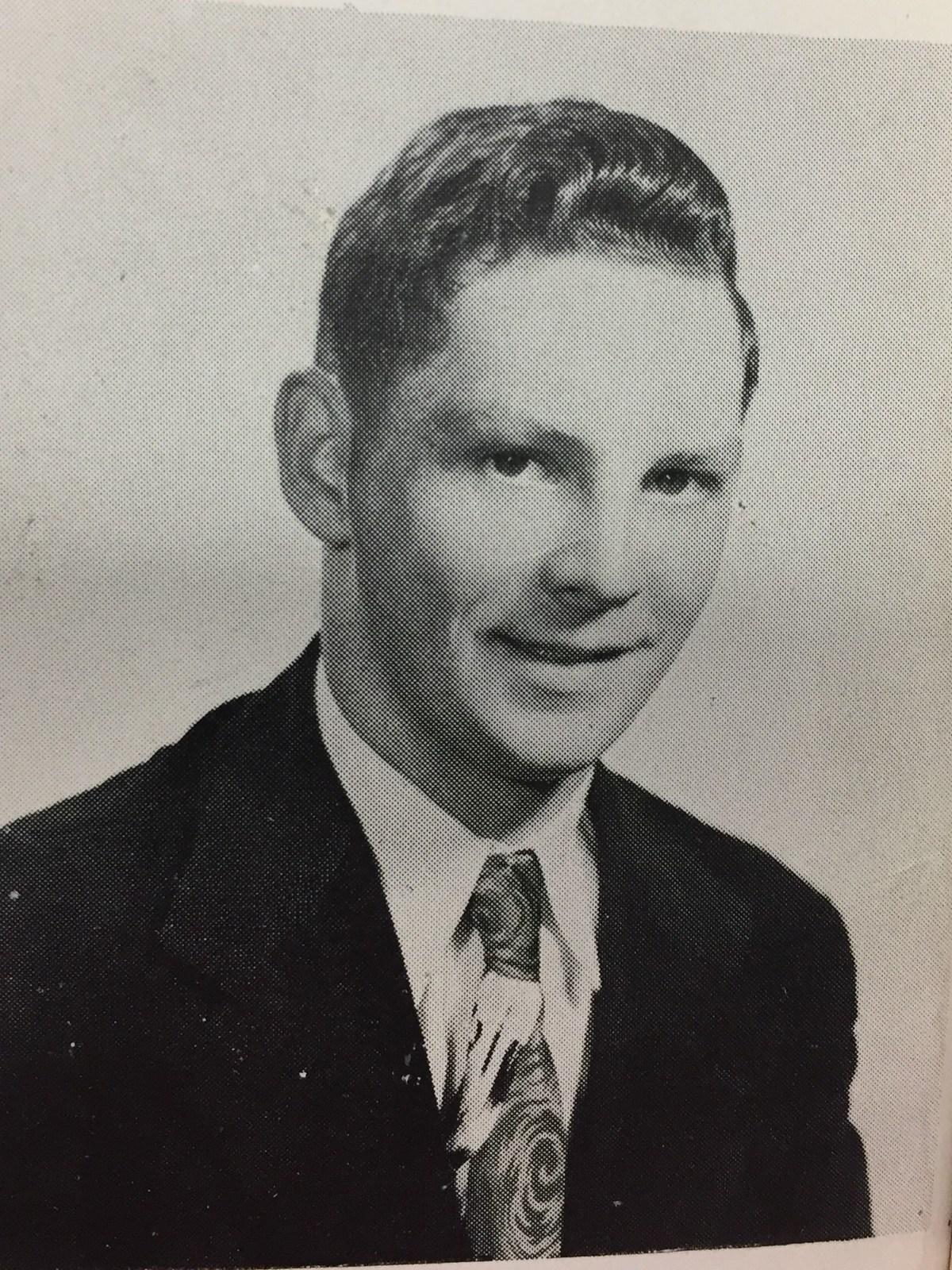 Photo of Jack Smith.