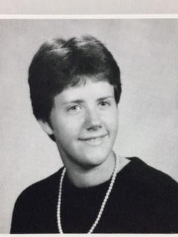 Photo of Jennifer Watkins.