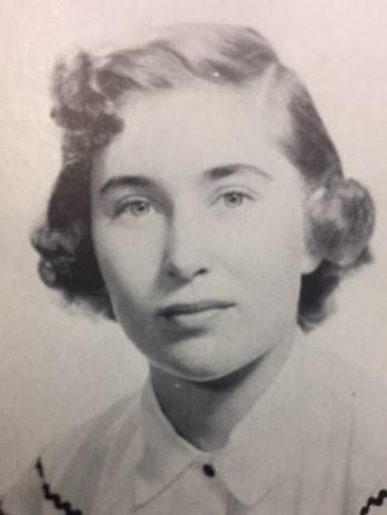 Photo of Gail Bethke La Forge.