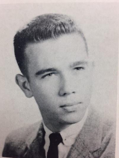 Photo of John Monteleone.