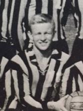 Photo of Douglas D. Ditmars.