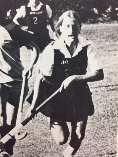 Photo of Judy Abbott Niederer.
