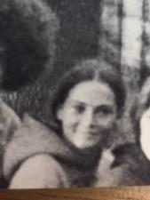 A photo of Hilary Noden.
