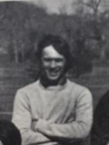 A photo of George Ackerman.