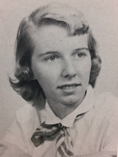A photo of Marilyn Butcavage.