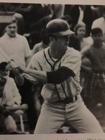 Photo of Chet Snook.