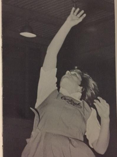 Photo of Debbie Ryan.