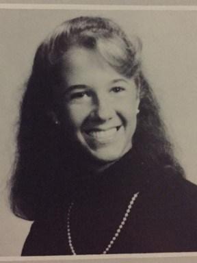 Photo of Mandi Pietrowicz.