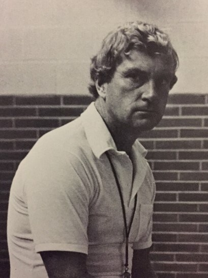 A photo of Stan Davis.