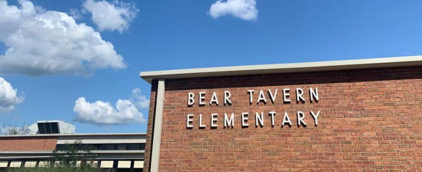 Bear Tavern building exterior