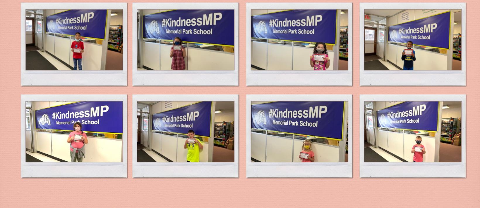 #KindnessMP