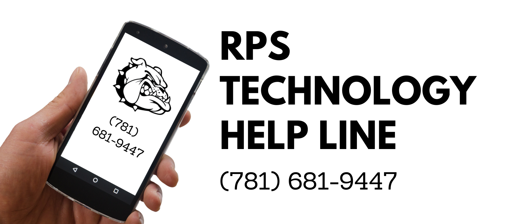 RPS Technology Help Line