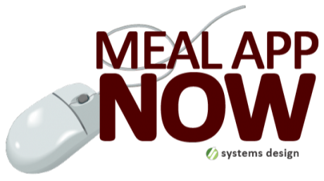 Meal app now
