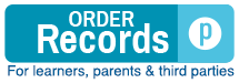order records