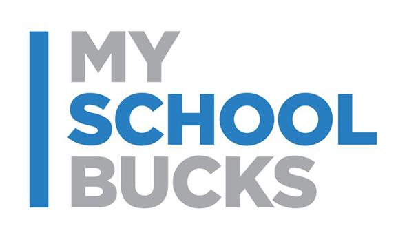 MySchoolBucks logo