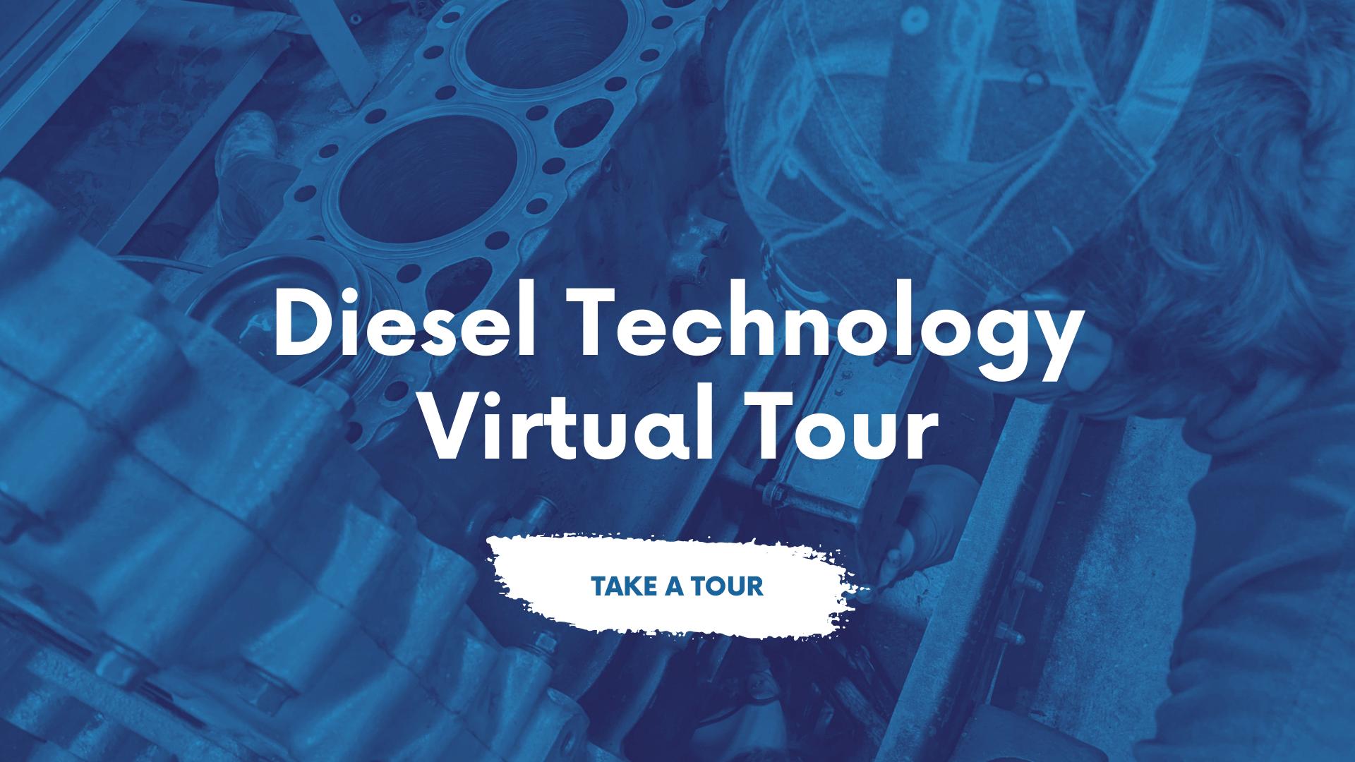 Diesel Technology Virtual Tour