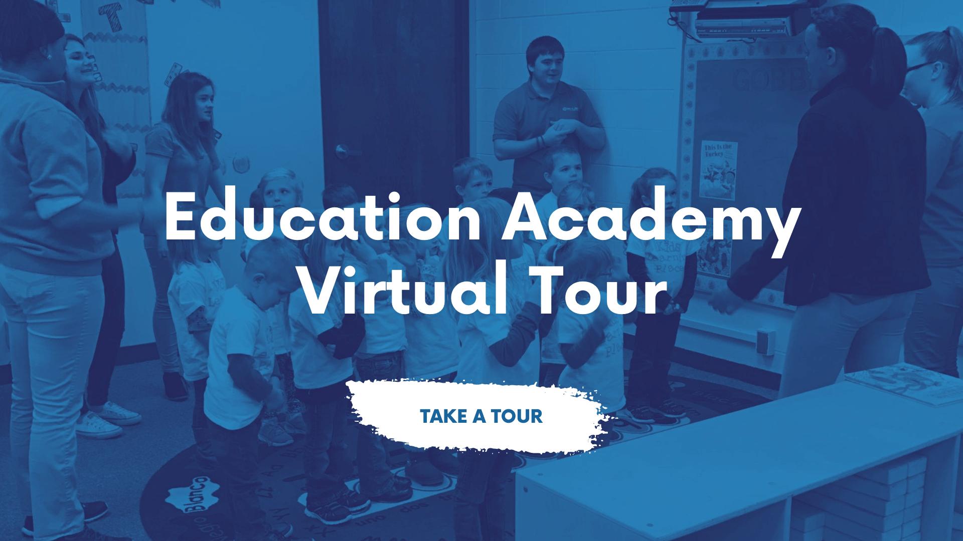Education Academy Virtual Tour