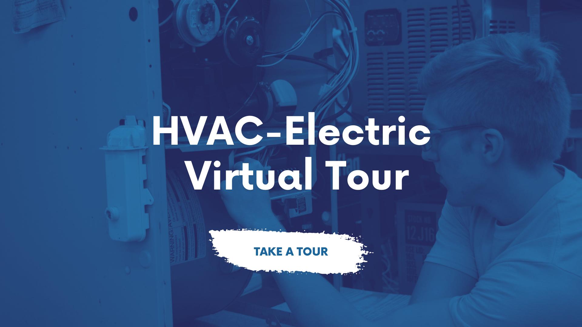 HVAC-ELECTRIC Virtual Tour