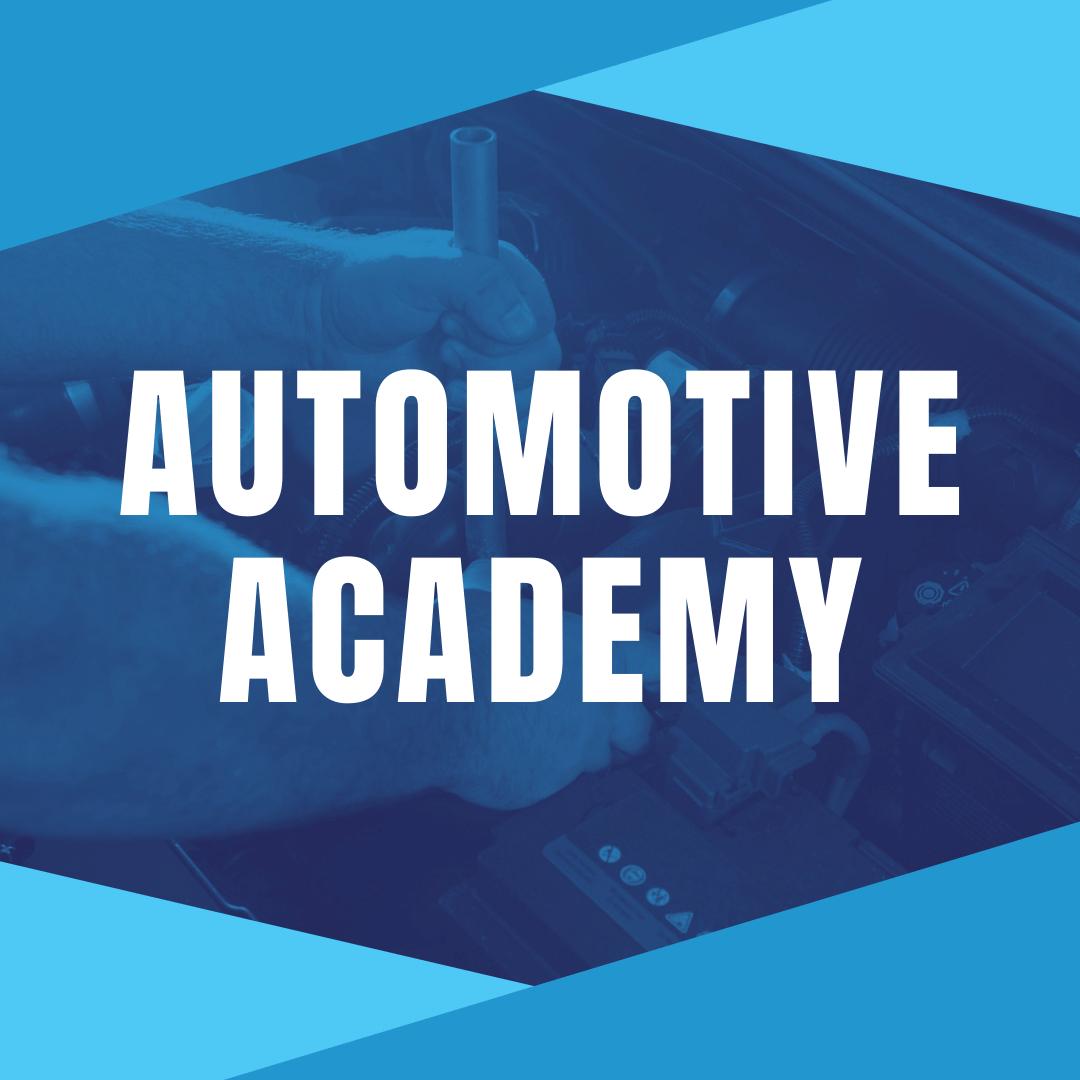 automotive academy