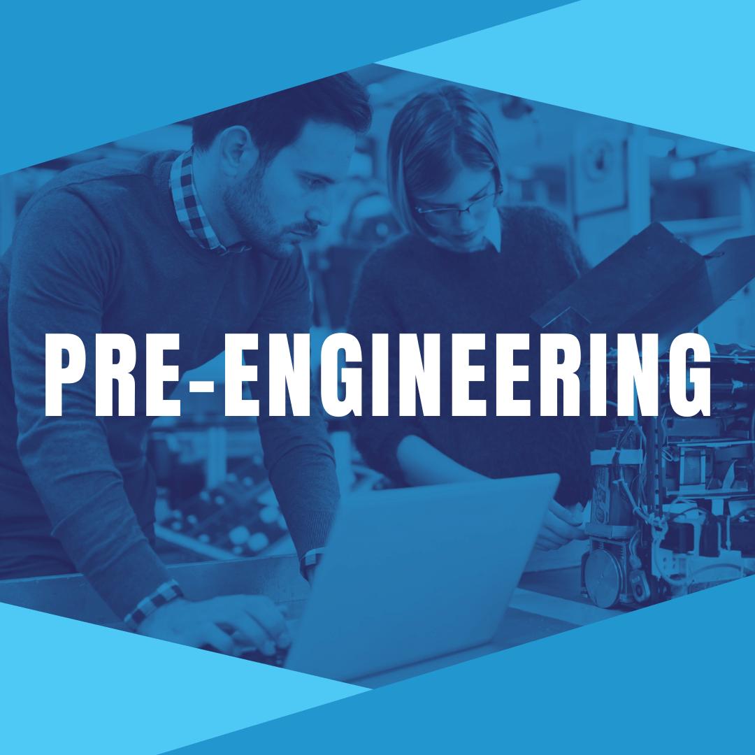 PLTW engineering