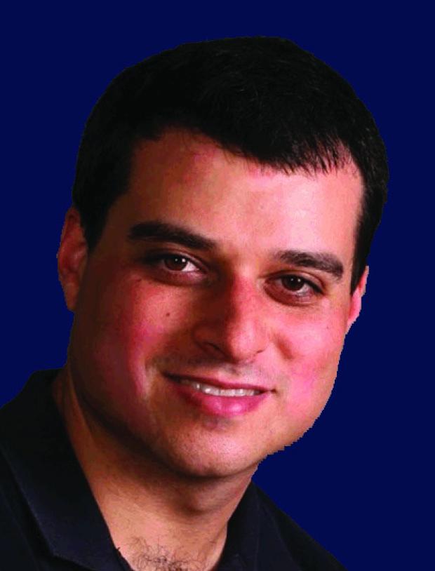 Jesse Saperstein