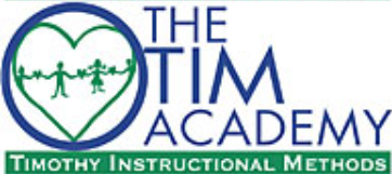 TIM Academy logo