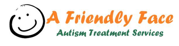 A Friendly Face logo