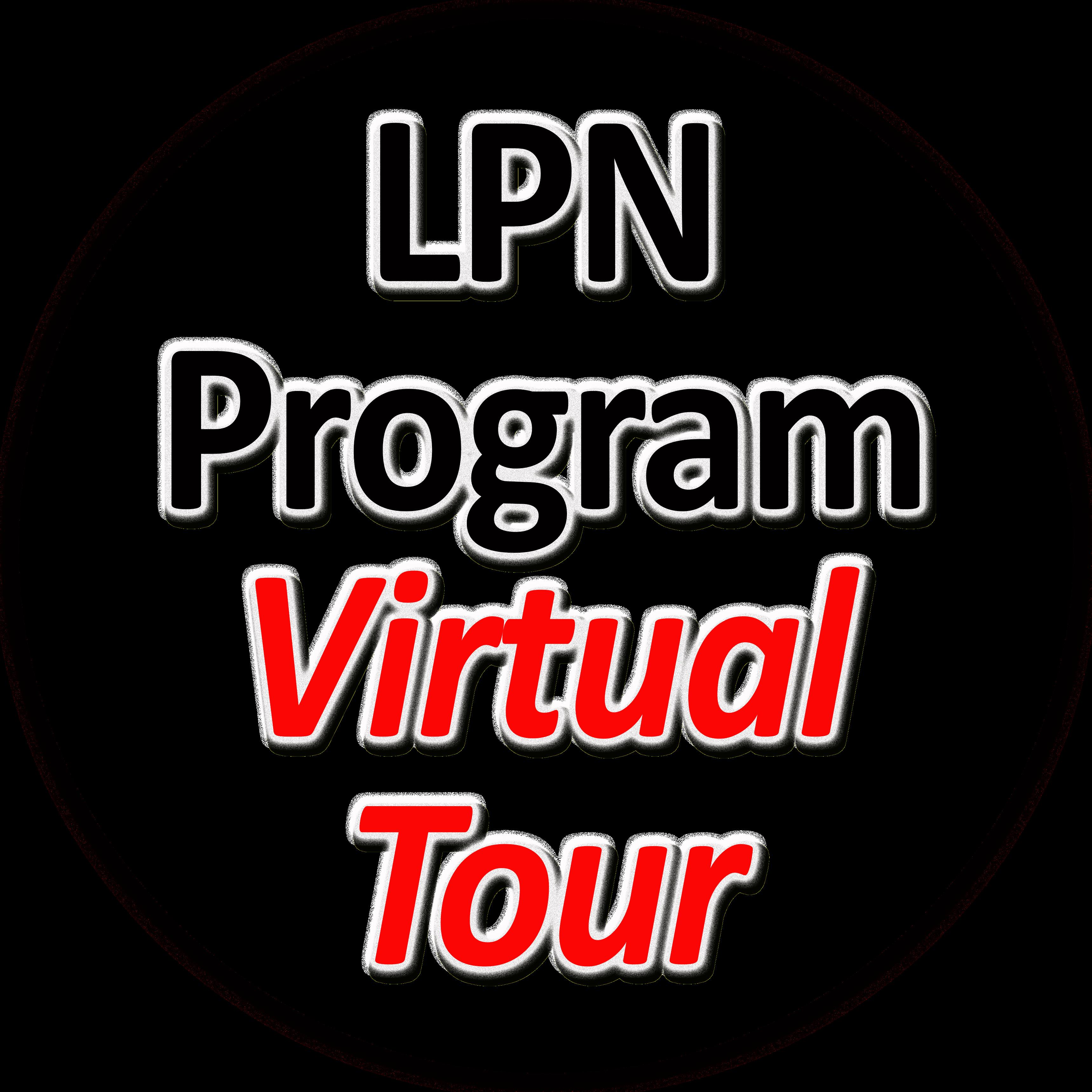 LPN Program Virtual Tour
