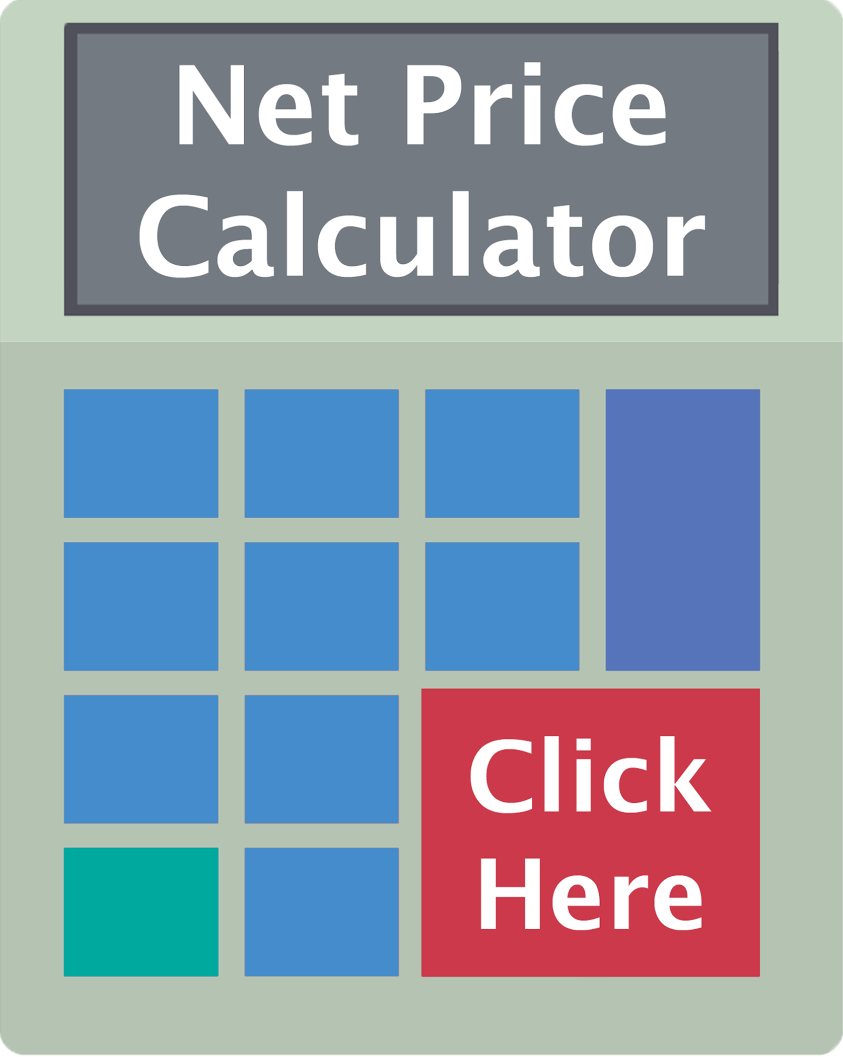 NET PRICE CALCULATOR BUTTON