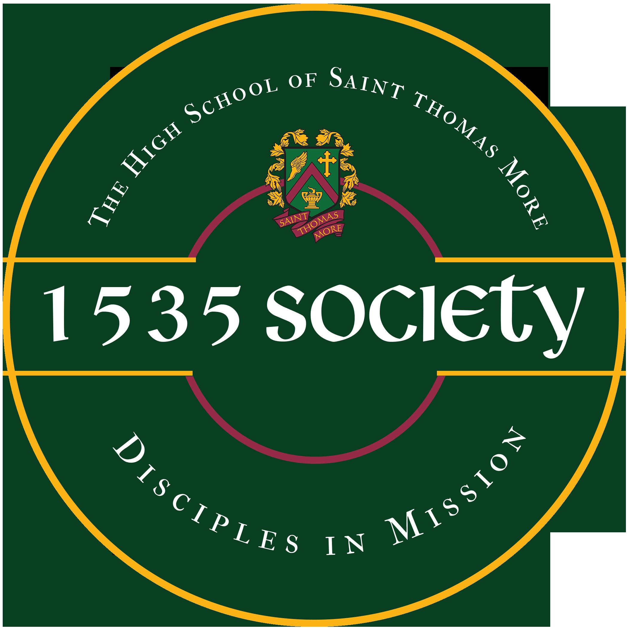 1535 Society