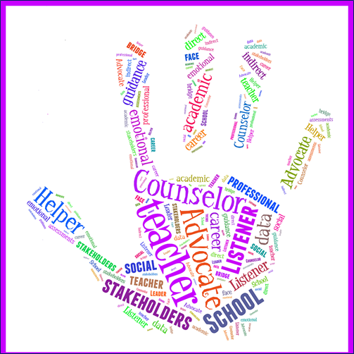 Counselor Hand