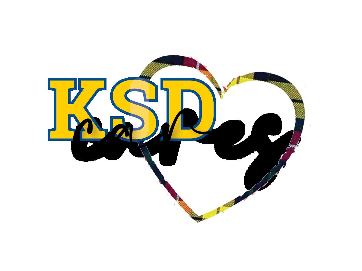 KSD cares
