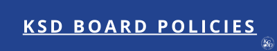 KSD Board Policies