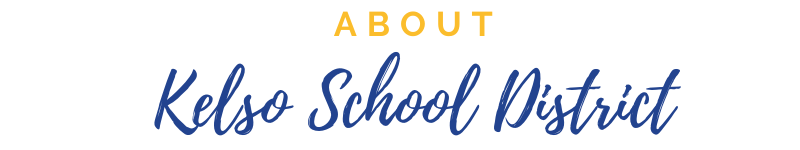 About Kelso School District