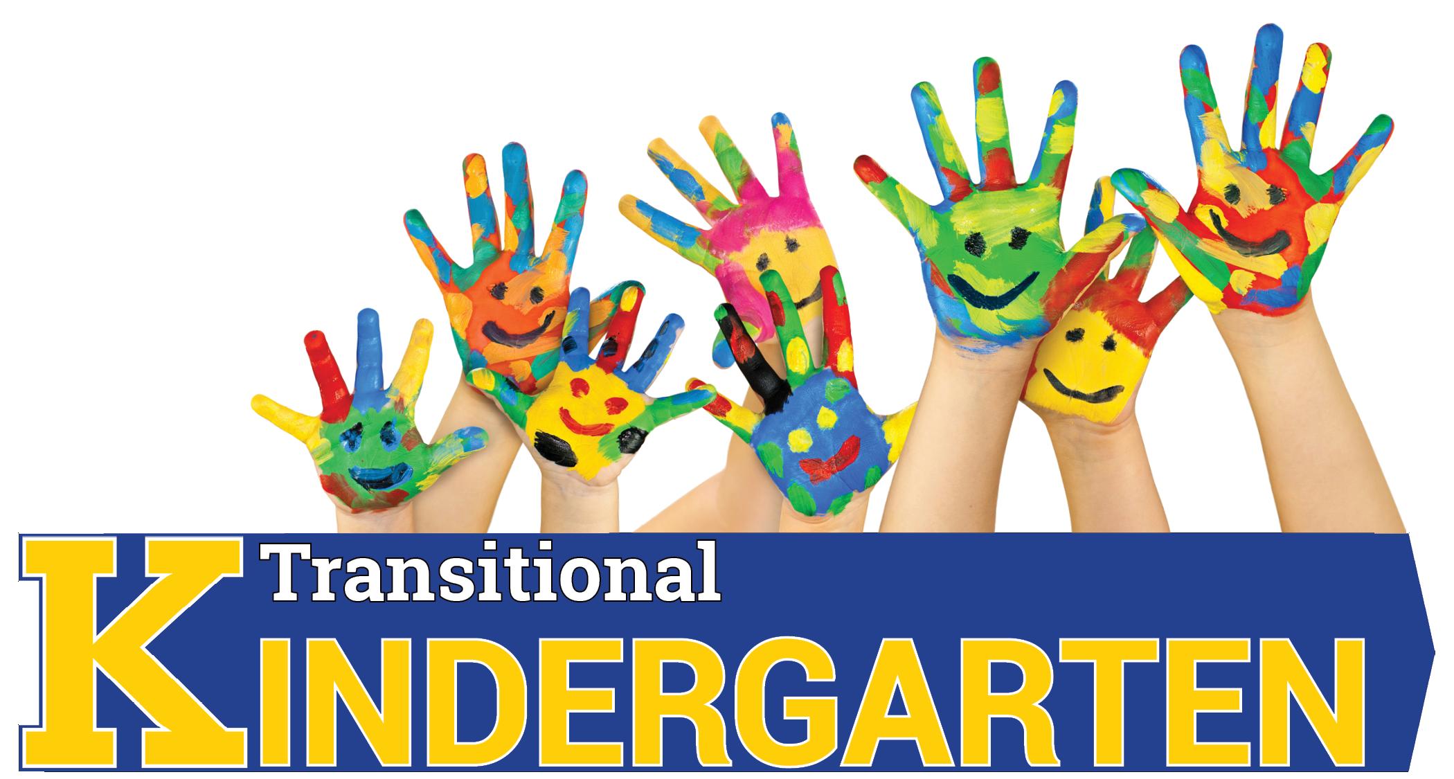 transitional kinder