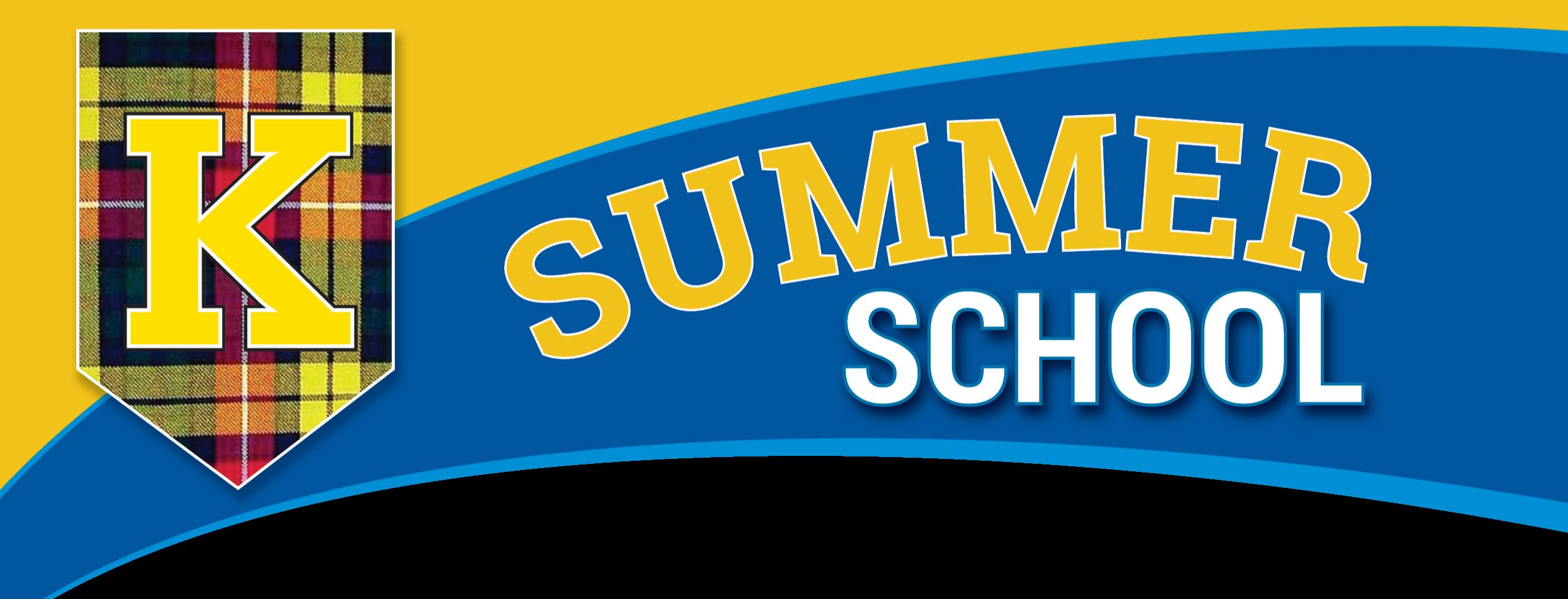 Summer School Header