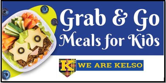Grab & Go - Meals for Kids