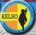 City of Kelso logo