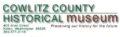 Cowlitz Historical Museum