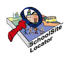 SCHOOLSITE LOCATOR