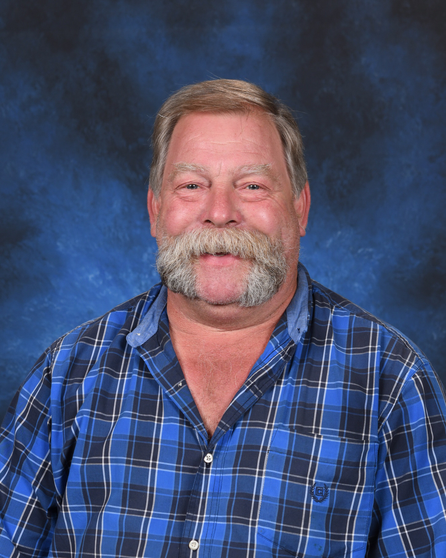 Photo of Randy Hutchison.