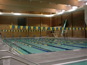 Photo of the pool.