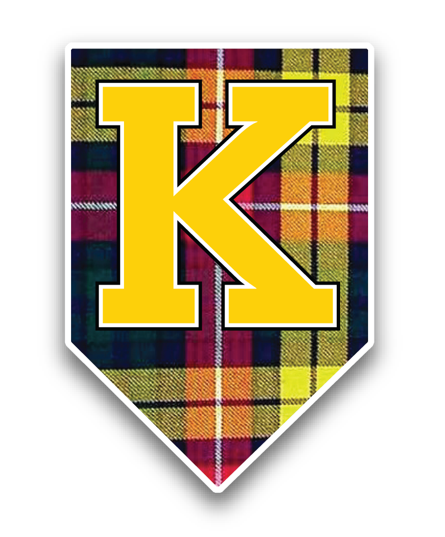 Kelso School District logo.