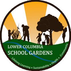LOWER COLUMBIA SCHOOL GARDENS