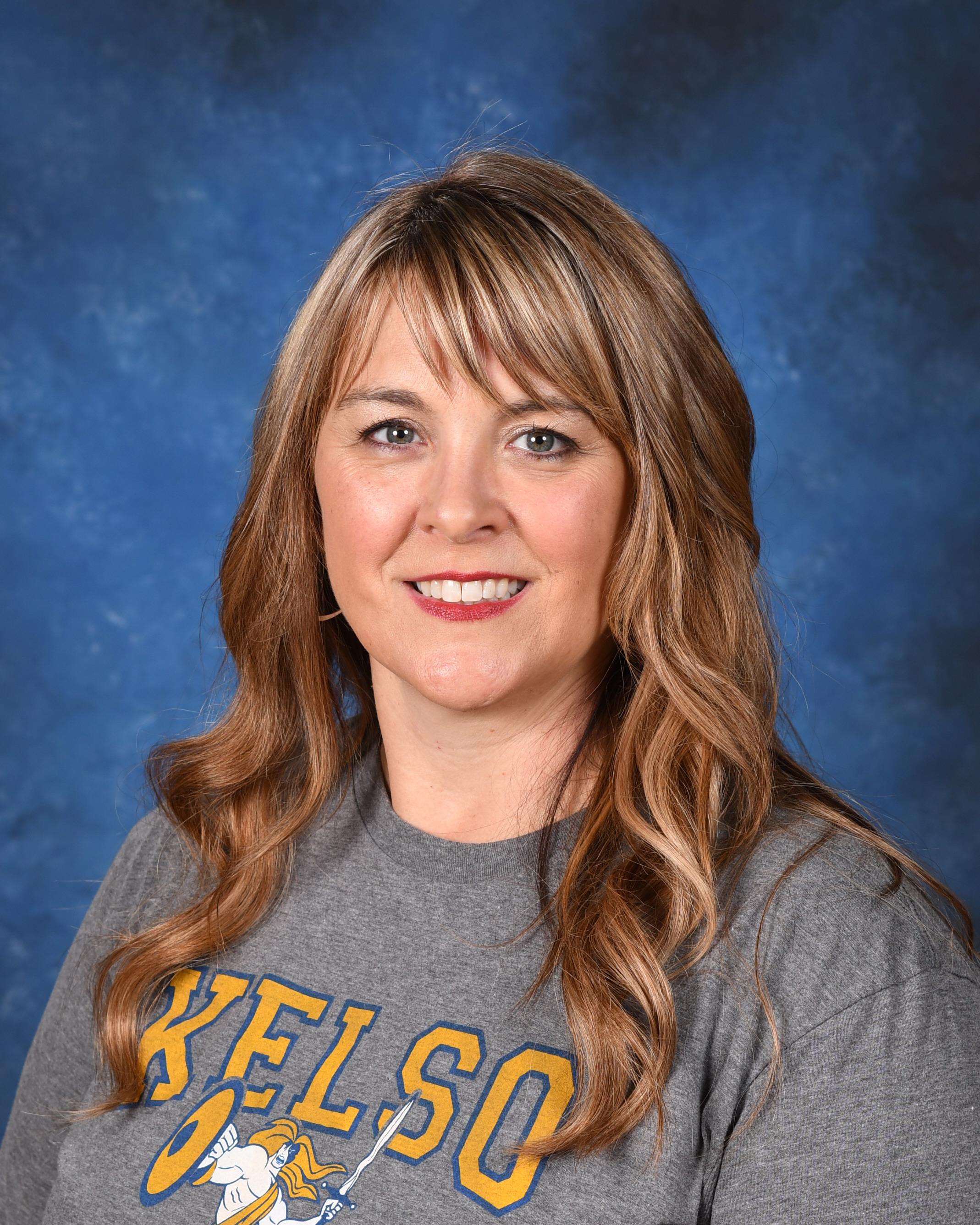 Photo of Mrs. McDaniel.