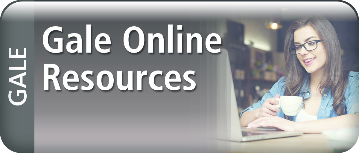 GALE ONLINE RESOURCES BUTTON