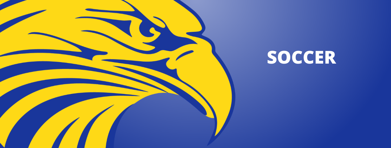 Eagle Logo Soccer