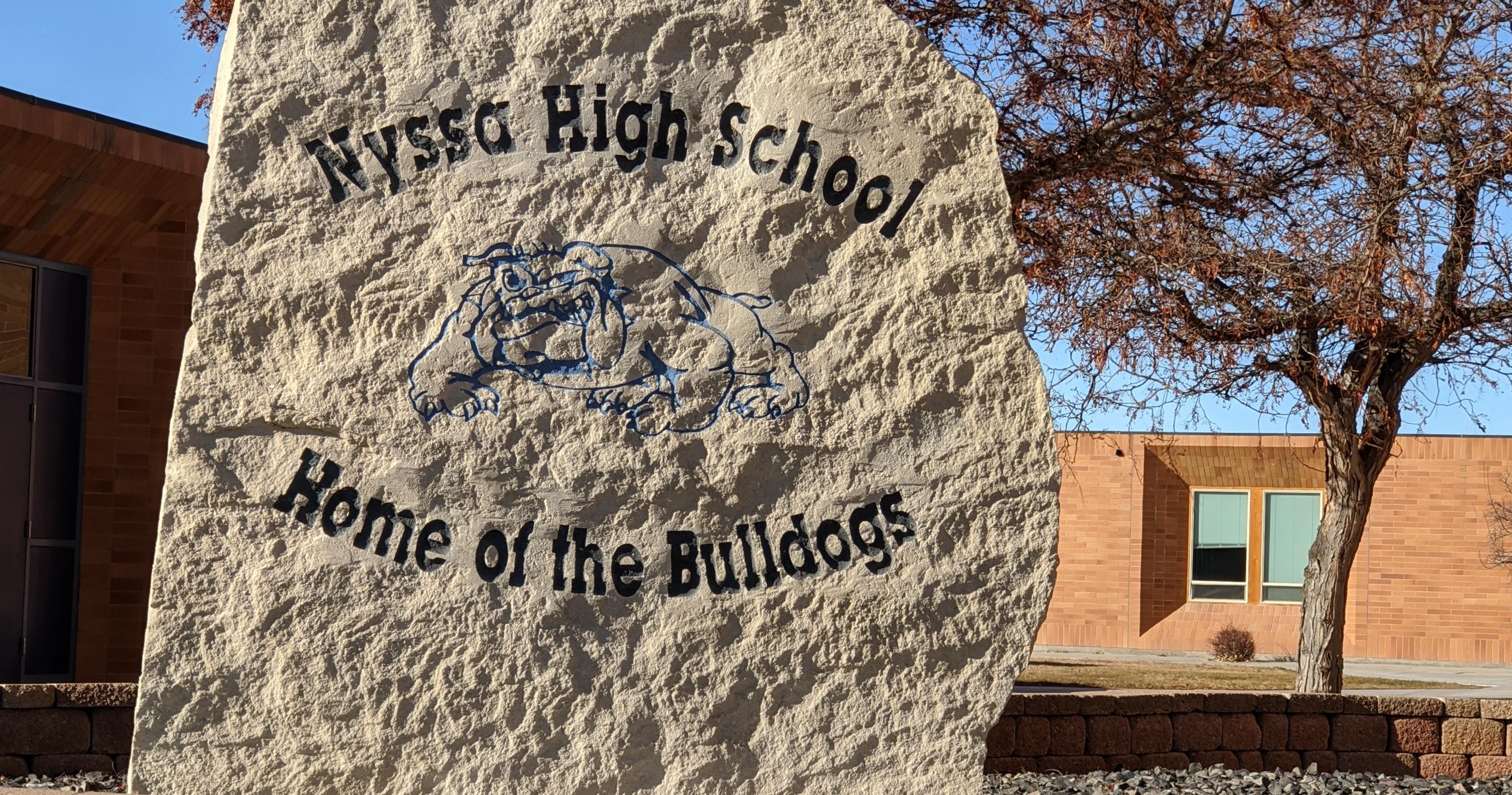 Nyssa High School